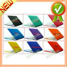 "Crystal Hard Case for Macbook Pro 15.4"" A1286 MC975 MC976 Retina"