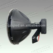 HID Driving Light Conversion internal,35W/55W/75W/100W,4x4 Offroad driving light motorcycle driving light