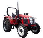 80hp 4wd farm tractor with remote control