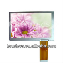 "3.6"" led display 960*234 Analog LCD PW036XS3"