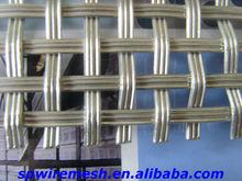 Window Decorative Wire Mesh/wall decoration mesh/Window Decorative netting