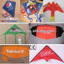 2013 Hot Sales Various Promotional Kite