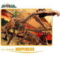 very popular simulatin dinosaur fossil