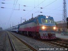 Sea-rail combined transportation service from Tianjin to Ufa (Chernikovka)----Luke