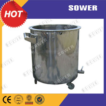 Sower Industrial Stainless steel tank with double layer
