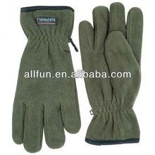 thinsulate fleece gloves