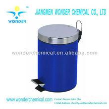 Indoor Matt Gloss Blue Epoxy Polyester Auto Powder Paint
