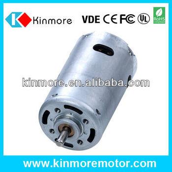 24V DC Permanent Magnet Motor