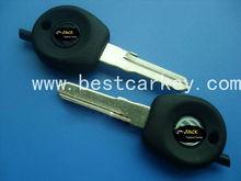 car wireless remote key for VW transponder key shell