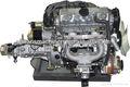 Suzuki 1000cc f10a/465q del motor