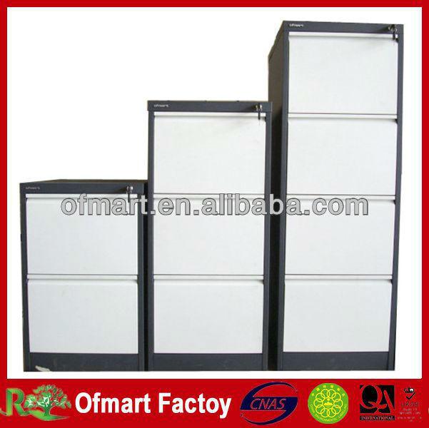 Steel Filing Cabinet Office Furniture