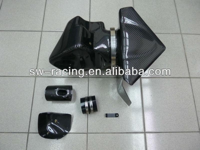 Car Performance Carbon Fiber Air Intake kit for BMW F10/F11 523i/528i N20