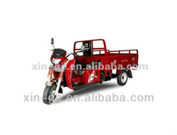 200cc cargo tricycle
