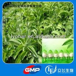 Pure stevia leaf extract