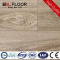 espesor 8mm ac3 textura de madera de madera flotante suelo 91742