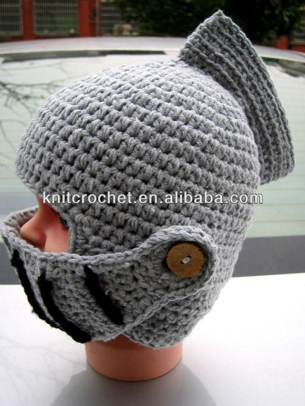 Вязание крючком шапочек для взрослых
