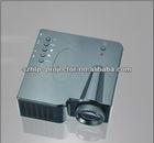 Mini Portable LED projector,USB/VGA support