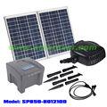 Solar bomba para irrigação do jardim ( spb50 - 801210d )