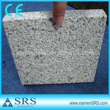 Sandblasted grey china granit 60x60