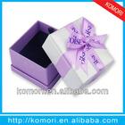 China factory paper cake box