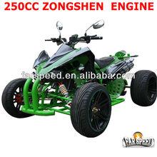 250cc EEC Racing ATV