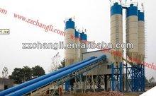 Germany Technology!!! concrete wet batch plantHZS240(240m3/h)