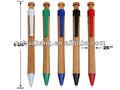 Bolígrafos famous brands