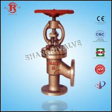 air globe valve