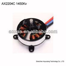 popular hobby engine--AX2204C 1450Kv