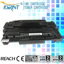 Top-print! toner components CE255A/CAN-324 universal cartridge
