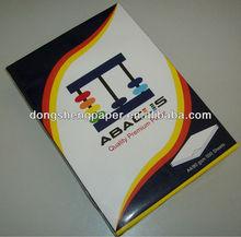 export to Brazil higher brightness a4 copypaper supplier