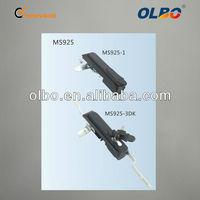 MS925 Plastic Cabinet Rod Latch Lock