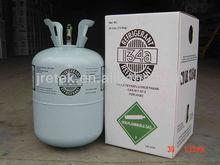 refrigerant gas R134a ,R406,R410