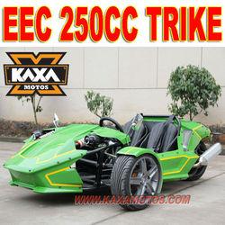 250cc ZTR Trike