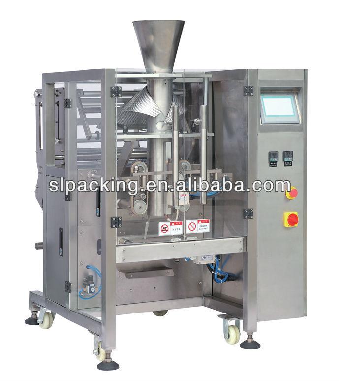 Nitrogen Machine For Chips Chip Packaging Machine