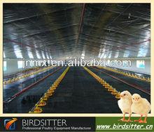 hazır satılık otomatik tavuk besleme sistemi