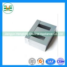 Transformer lamination, EI 32-160,Metric size