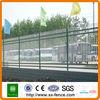 Decorative Tubular Iron Fence for Houses