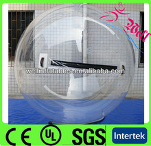Best sell PVC/ TPU water walking ball / water ball for sale