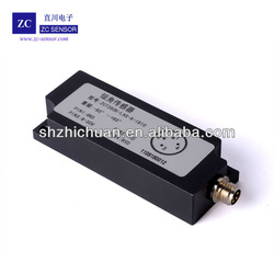 2-axis High Accuracy RS232 Interface CE Approved Inclinometer