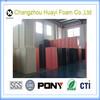 polyurethane foam block