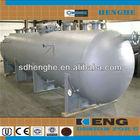 natural gas storage pressure tank