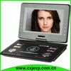 Cheap hd portable dvd divx player wth usb