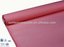 acrylic coated woven glass fiber fabric