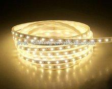 Popular new model! 12v waterproof decorative led flat strip light
