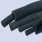 modified black PVC plastic tube