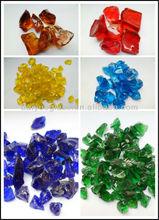 glass rocks for gabion