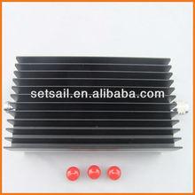 DC-3G fixed coaxial 200W microwave Attenuators 60db N-Male