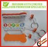Best Quality Top Quality Soft Plastic Key chain