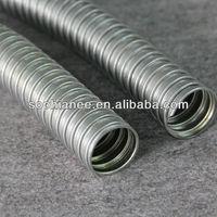 High Quality Galvanized Conduit Pipe Flexible